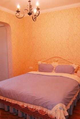 卧室装修效果图899
