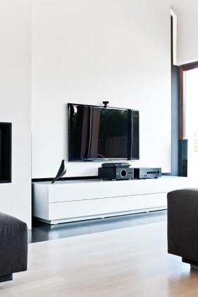 电视背景墙装修效果图1135