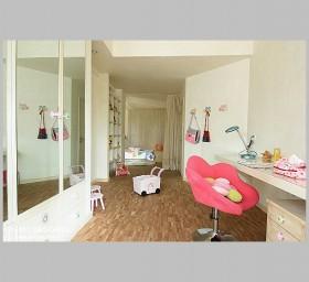 儿童房装修效果图85