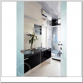 洗手台装修效果图221