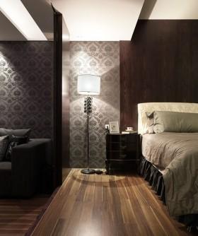 卧室背景墙装修效果图250