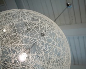 灯具装修效果图1042