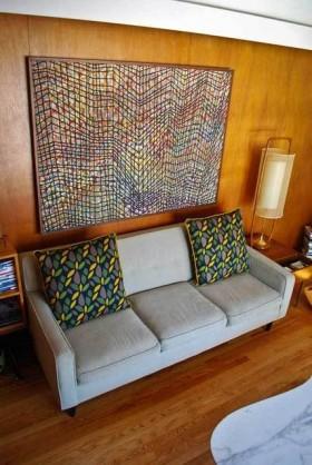 沙发装修效果图892