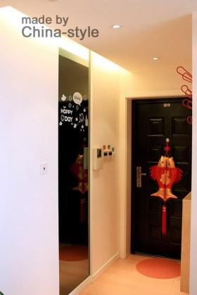 门厅装修效果图31