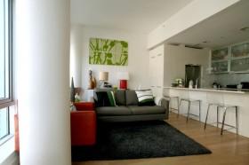 二居室沙发装修效果图890