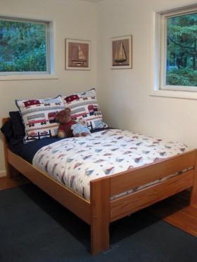 110平复式儿童房装修效果图