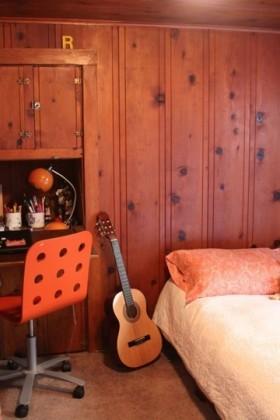 110平复式卧室装修效果图6
