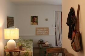 110平米客厅灯具装修效果图