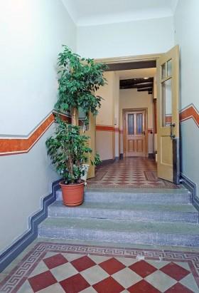 经济型装修 门厅装修效果图30