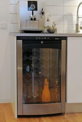 厨房装修效果图387