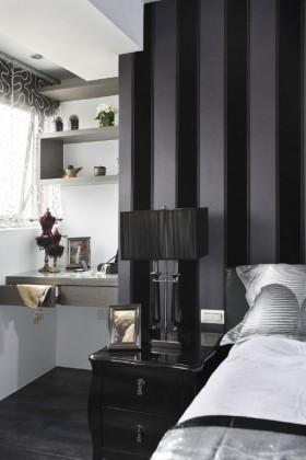卧室装修效果图753