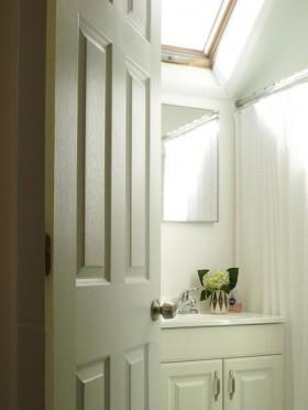 浴室柜装修效果图73