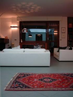 70平公寓客厅装修效果图847