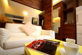 沙发装修效果图847