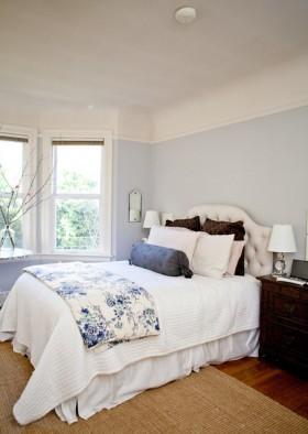 卧室床装修效果图576