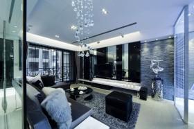 130平时尚公寓装修效果图131