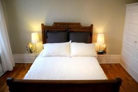 70平米卧室装修效果图
