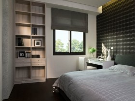 439平简约公寓卧室装修效果图208