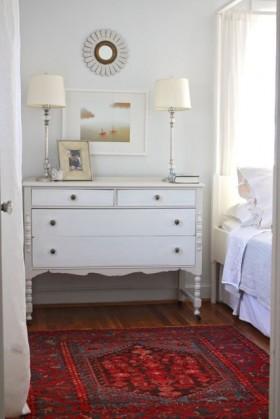 卧室装修效果图699