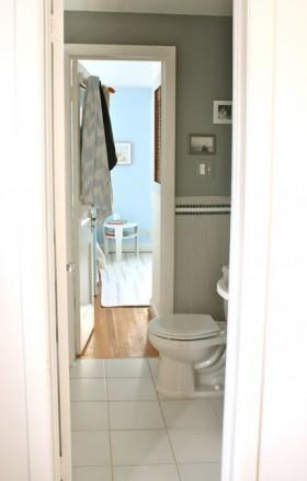 卫生间装修效果图241