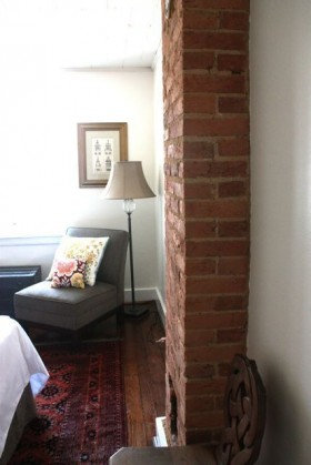 沙发背景墙装修效果图805