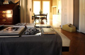 别墅沙发装修效果图802