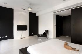 卧室装修效果图696