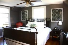 卧室装修效果图693