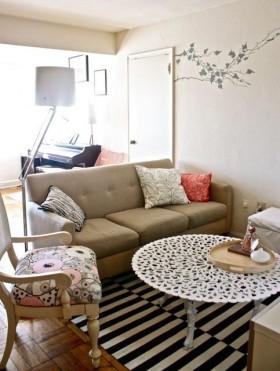 沙发装修效果图795
