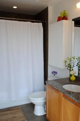 公寓洗手台装修效果图182