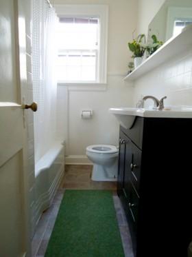 洗手台装修效果图181