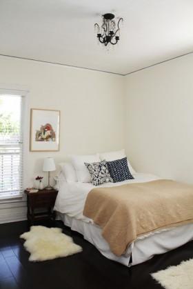 二居室床头柜装修效果图211