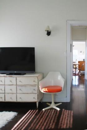卧室装修效果图679