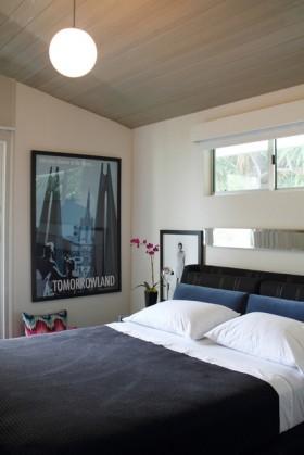 卧室背景墙装修效果图118