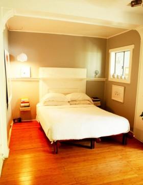 卧室装修效果图676