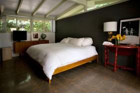 130平简洁家居卧室效果图376