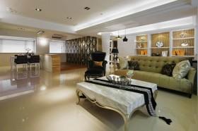 155平古典家居装修效果图774