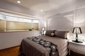 145平大户型卧室装修效果图207
