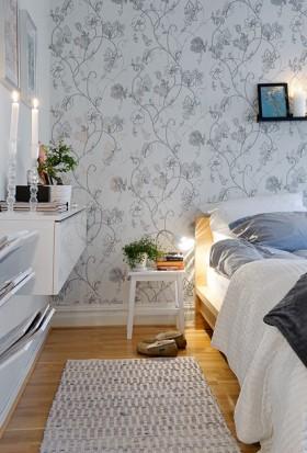 50平米卧室装修效果图