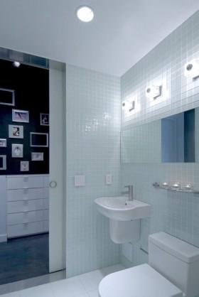 70平米卫生间洗手台装修效果图175