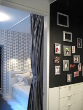 70平米卧室装修效果图655