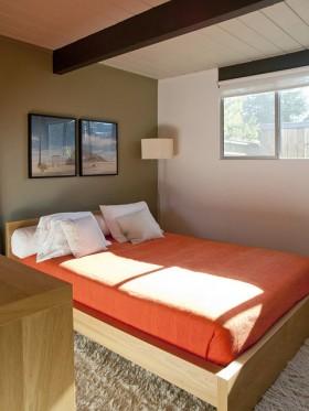 卧室装修效果图655