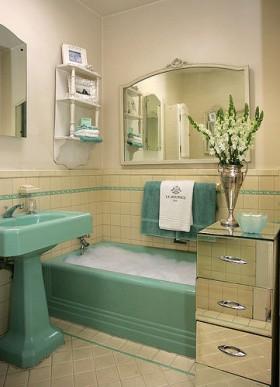 110平三居室舒适装修效果图121