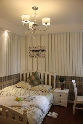 二居室壁纸装修效果图128