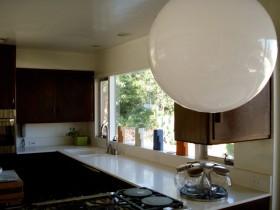 厨房装修效果图334