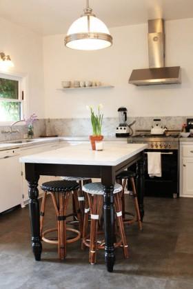 厨房装修效果图333