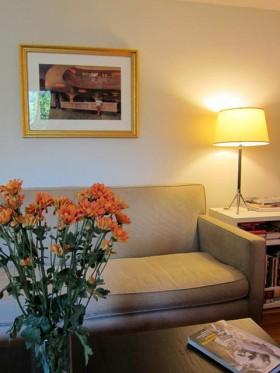 公寓沙发装修效果图745