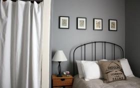 公寓装饰画装修效果图290