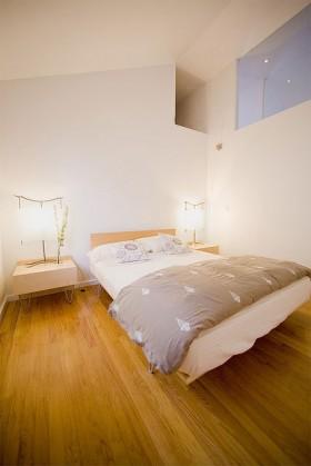 120平别墅卧室装修图片