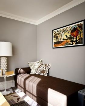60平米书房沙发装修效果图